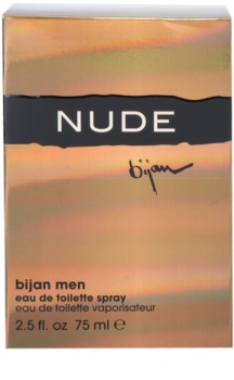 Bijan Nude Eau de Toilette para homens 75 ml