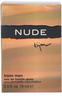 Bijan Nude woda toaletowa dla mężczyzn 75 ml