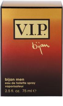 Bijan Bijan VIP Eau de Toilette für Herren 75 ml