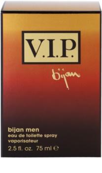 Bijan VIP toaletní voda pro muže 75 ml