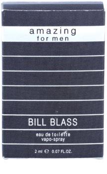 Bill Blass Amazing тоалетна вода за мъже 2 мл.