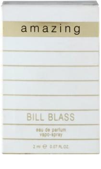 Bill Blass Amazing Eau de Parfum Damen 2 ml