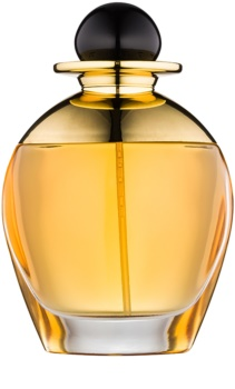 Bill Blass Basic Black Eau de Cologne für Damen 100 ml