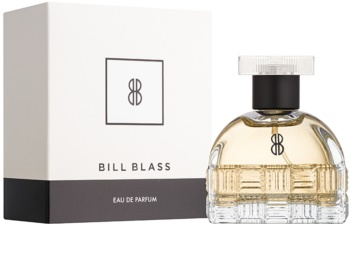 Bill Blass Bill Blass Eau de Parfum für Damen 40 ml