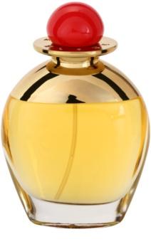 Bill Blass Hot Eau de Cologne for Women 100 ml