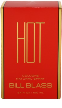 Bill Blass Hot Eau de Cologne für Damen 100 ml