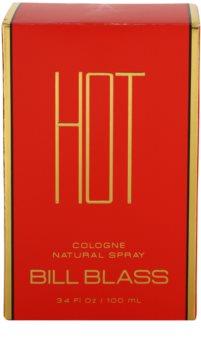 Bill Blass Hot Eau de Cologne für Damen 100 ml