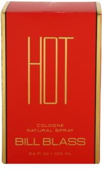 Bill Blass Hot woda kolońska dla kobiet 100 ml