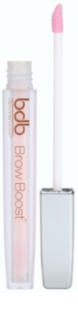 Billion Dollar Brows Color & Control primer para sobrancelhas e condicionador 2 em 1