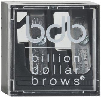 Billion Dollar Brows Color & Control set pentru sprancene perfecte
