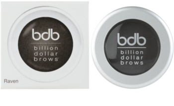 Billion Dollar Brows Color & Control fard poudre sourcils