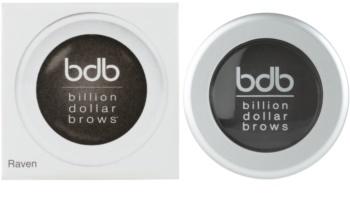 Billion Dollar Brows Color & Control púderező festék szemöldökre
