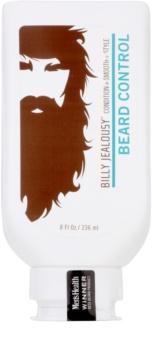 Billy Jealousy Beard Control szakállformázó készítmény