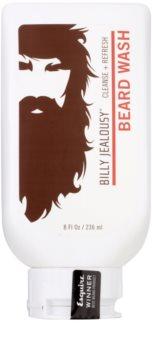 Billy Jealousy Beard Wash Beard Shampoo