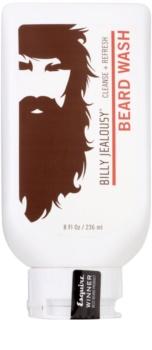 Billy Jealousy Beard Wash šampon na mytí vousů