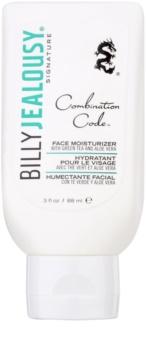 Billy Jealousy Signature Combination Code crème hydratante