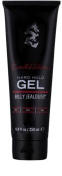 Billy Jealousy Controlled Substance gel na vlasy extra silné zpevnění