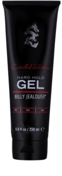 Billy Jealousy Controlled Substance gel para el cabello fijación extrema