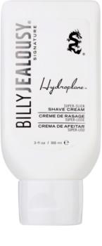 Billy Jealousy Signature Hydroplane crema de barbierit