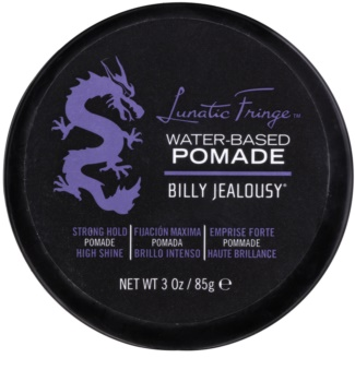 Billy Jealousy Lunatic Fringe pomada de fijación fuerte para todo tipo de cabello