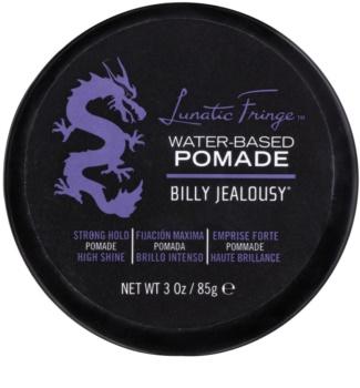 Billy Jealousy Lunatic Fringe Sterke Fixatie Pommade  voor Alle Haartypen