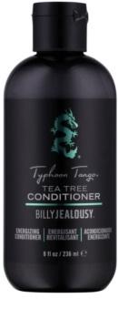 Billy Jealousy Tea Tree Typhoon Tango balsam energizant pentru toate tipurile de par