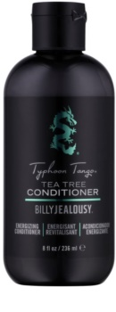 Billy Jealousy Tea Tree Typhoon Tango energiespendender Conditioner für alle Haartypen