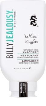 Billy Jealousy Signature White Knight nežni čistilni gel