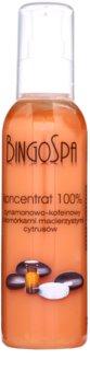 BingoSpa Caffeine & Cinnamon schlankmachendes Konzentrat mit Stammzellen aus Zitruspflanzen
