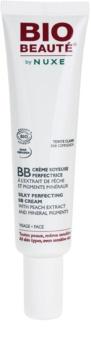 Bio Beauté by Nuxe Skin-Perfecting BB крем з екстрактом абрикосу та мінеральними пігментами