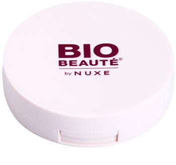 Bio Beauté by Nuxe Skin-Perfecting компактний ВВ крем з екстрактом манго та мінеральними пігментами SPF 20