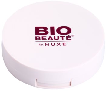 Bio Beauté by Nuxe Skin-Perfecting kompaktna BB krema s ekstraktom manga i mineralnim pigmentom SPF 20