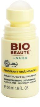 Bio Beauté by Nuxe Body dezodorant odświeżający