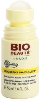 Bio Beauté by Nuxe Body Verfrissende Deodorant