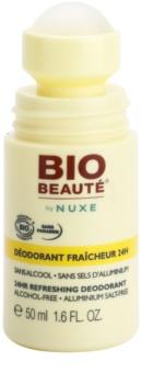 Bio Beauté by Nuxe Body освіжаючий дезодорант