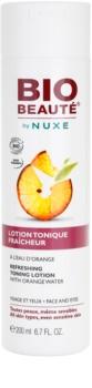Bio Beauté by Nuxe Cleansing lotion rafraîchissante visage à l'eau d'orange