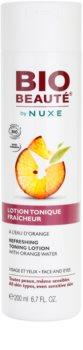 Bio Beauté by Nuxe Cleansing lozione rinfrescante viso con acqua d'arancia