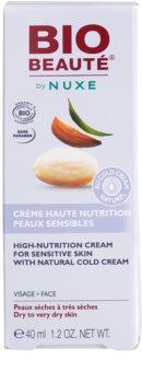 Bio Beauté by Nuxe High Nutrition creme nutritivo com teor de cold cream
