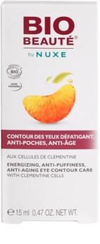 Bio Beauté by Nuxe Moisturizers Actieve Oogcontour Verzorging  met Cellen van Clementines