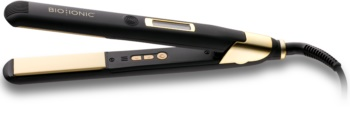 """Bio Ionic GoldPro Smoothing & Styling Iron 1"""" fer à lisser"""