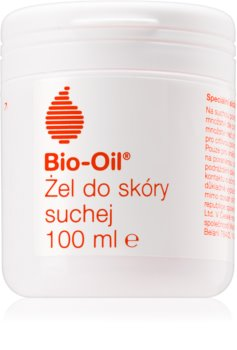 Bio-Oil PurCellin Oil gel corpo per pelli secche