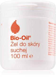 Bio-Oil PurCellin Oil gel corporal para pele seca