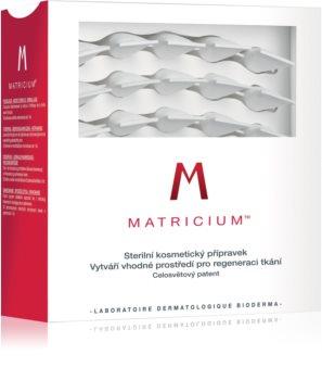 Bioderma Matricium концентрат для проблемної шкіри для регенерації та відновлення шкіри