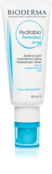 Bioderma Hydrabio Perfecteur soin hydratant unifiant SPF 30