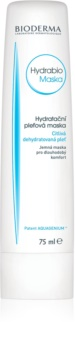 Bioderma Hydrabio Masque hidratantna i hranjiva maska za osjetljivo i vrlo suho lice