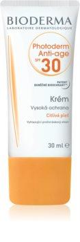 Bioderma Photoderm Anti-Age Zonnebrandcrème voor Gezicht  SPF 30