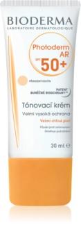 Bioderma Photoderm AR Tinted Protective Anti-Redness Cream For Sensitive Reactive Skin SPF 50+