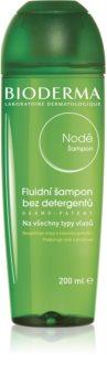 Bioderma Nodé shampoing pour tous types de cheveux