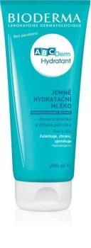 Bioderma ABC Derm Hydratant lait hydratant visage et corps