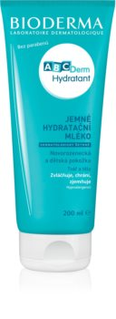 Bioderma ABC Derm Hydratant Moisturizing Milk For Face And Body